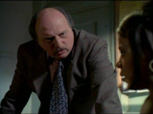 NYPD Blue: You're Under a Rasta