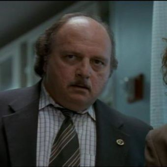 NYPD Blue : Cop in a Bottle