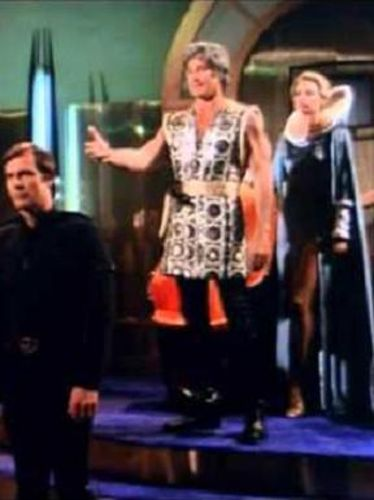 Buck Rogers in the 25th Century : Buck's Duel to the Death