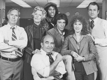 Lou Grant [TV Series]