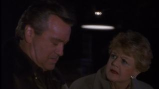Murder, She Wrote: Moving Violation