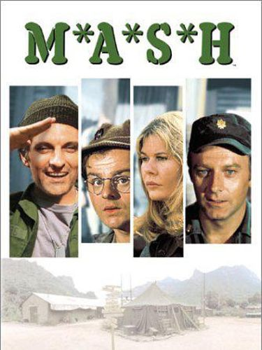 M*A*S*H : As You Were
