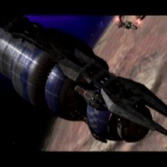 Babylon 5 : No Surrender, No Retreat