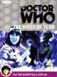Doctor Who: The Hand of Fear, Episode 1