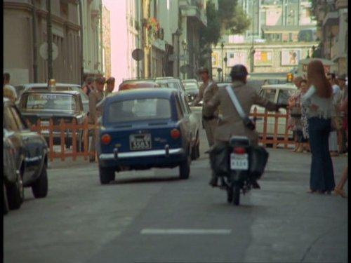 The Persuaders!: Five Miles to Midnight