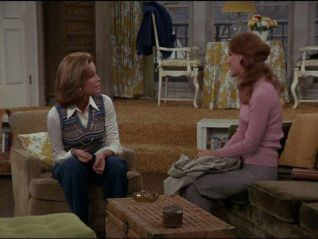 The Mary Tyler Moore Show: A New Sue Ann