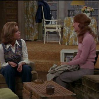 The Mary Tyler Moore Show : A New Sue Ann