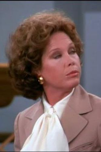 The Mary Tyler Moore Show : Lou Douses an Old Flame