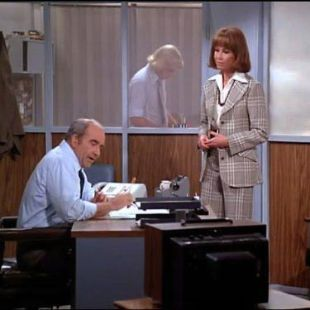 The Mary Tyler Moore Show : The Dinner Party
