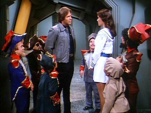 Buck Rogers in the 25th Century: Shgorapchx!