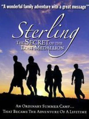 Sterling: Secret of the Lost Medallion