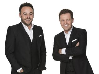 Ant and Dec's Saturday Night Takeaway [TV Series]
