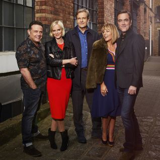 Cold Feet [TV Series]
