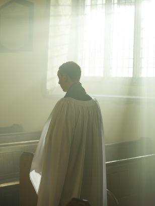 Grantchester: Episode 1