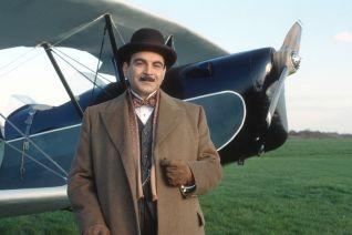 Poirot [TV Series]