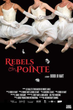 Rebels on Pointe