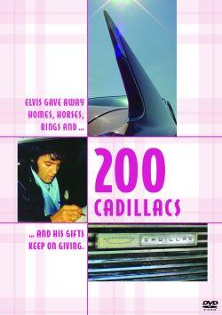 200 Cadillacs
