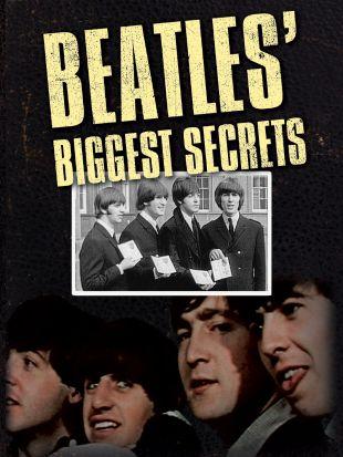 Beatles' Biggest Secrets