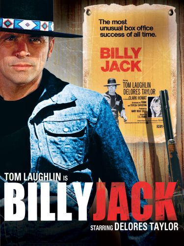 Billy And Crew Jack1971Tom LaughlinT cFrankCast W2eHDIYEb9