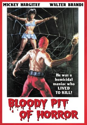 The Bloody Pit of Horror (1965)