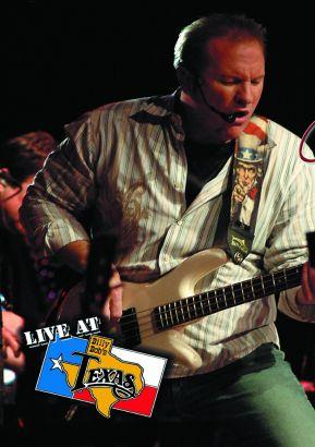 Collin Raye: Live at Billy Bob's Texas