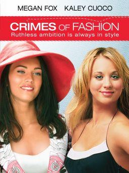 Crimes of Fashion