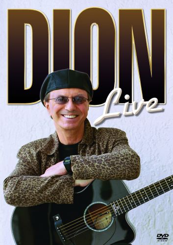 Dion---Live