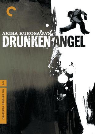 The Drunken Angel