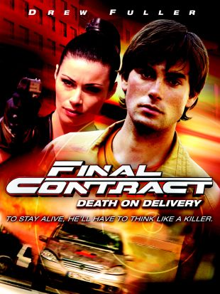 Final Contract: Death on Delivery