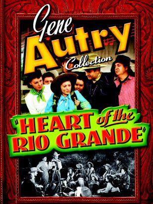 Heart of the Rio Grande