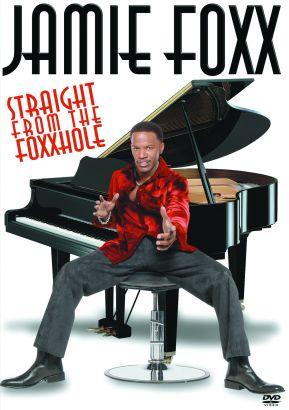 Jamie Foxx: Straight From the Foxxhole