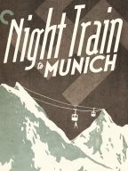Night Train to Munich