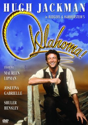 a performance analysis of oklahoma a play by trevor nunn Review - oklahoma at paper mill: big and boisterous again by kristin salaky if your only exposure to a live, professional performance of oklahoma is trevor nunn's re-written torben waldorff wah-wah to play nublu tonight.