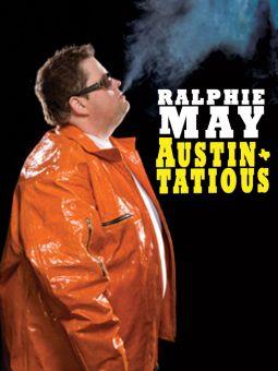 Ralphie May: Austin-Tatious