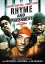 Rhyme and Punishment