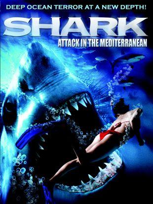 Shark Attack in the Mediterranean