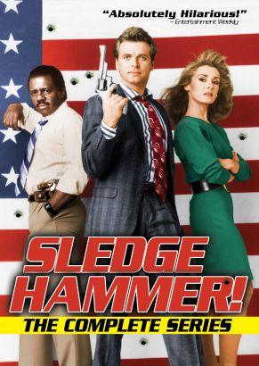 Sledge Hammer! [TV Series]