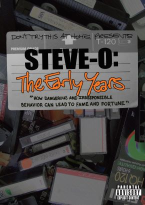 Steve-O: The Early Years