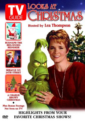 TV Guide Looks at Chistmas