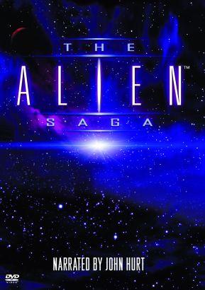 The Alien Saga (2001)