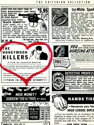 The Honeymoon Killers