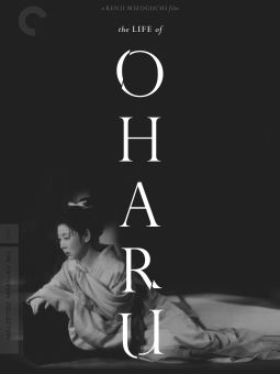 The Life of Oharu