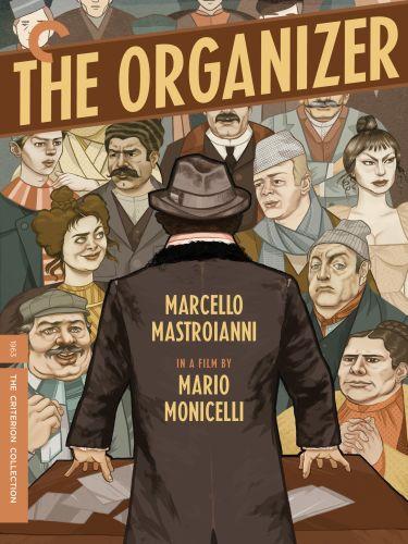 The Organizer