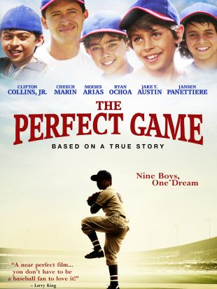 The Perfect Game