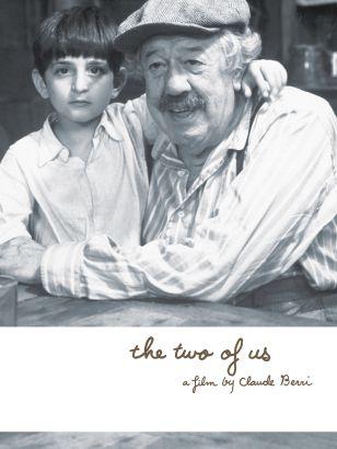 Le Vieil Homme et l'Enfant