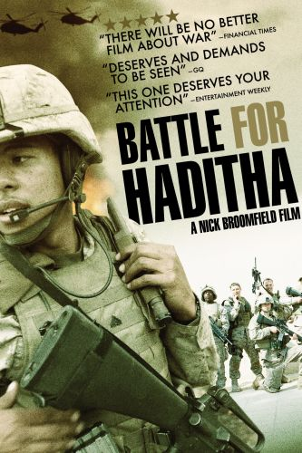Battle for Haditha