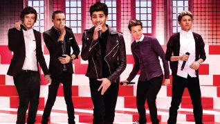 One Direction: Reaching for the Stars, Part 2 - The Next Chapter