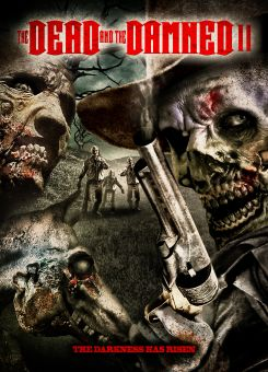 The Dead and the Damned II