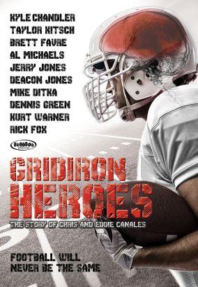 Gridiron Heroes (2015)