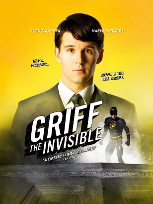 Griff the Invisible (2010)